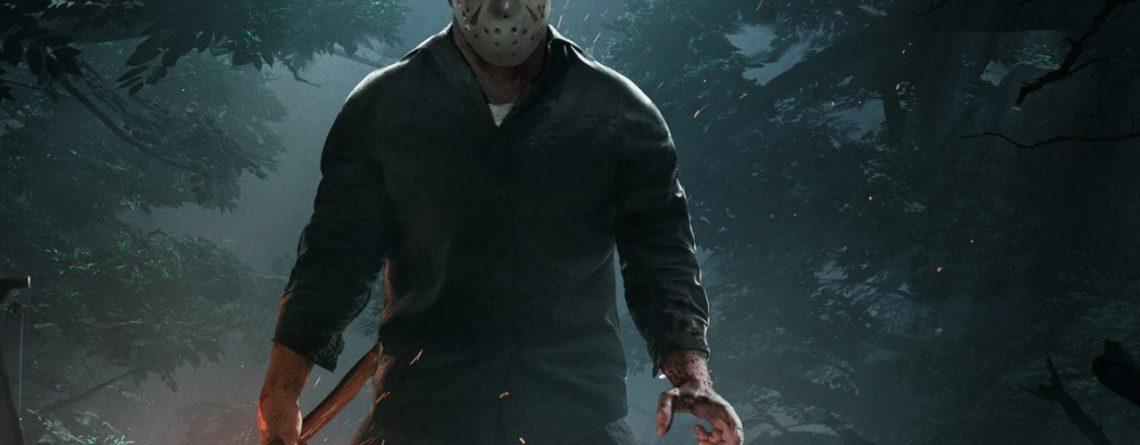 Friday the 13th Jason Titel