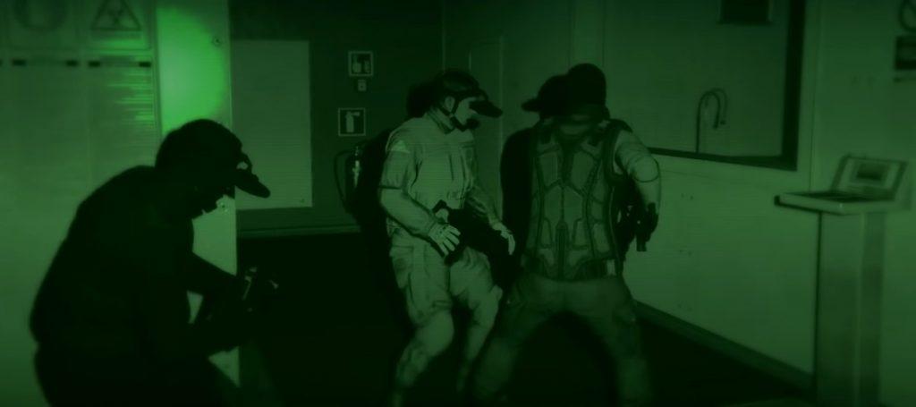 GTA Online Nachtsicht