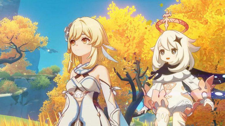 Leak zeigt 9 neue Charaktere, die wohl bald zu Genshin Impact kommen