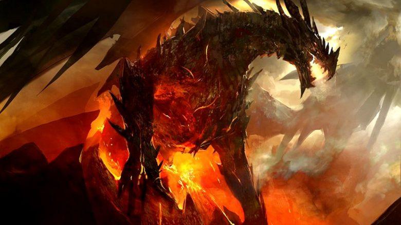 Neuer Trailer zu Guild Wars 2 deutet gewaltigen Konflikt zwischen 2 Drachen an