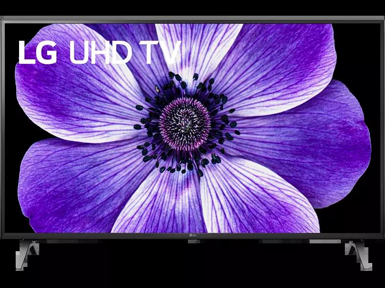 LG UHD-TV 55UN71006LB zum bisherigen Bestpreis von 398,69 Euro bei Saturn.de