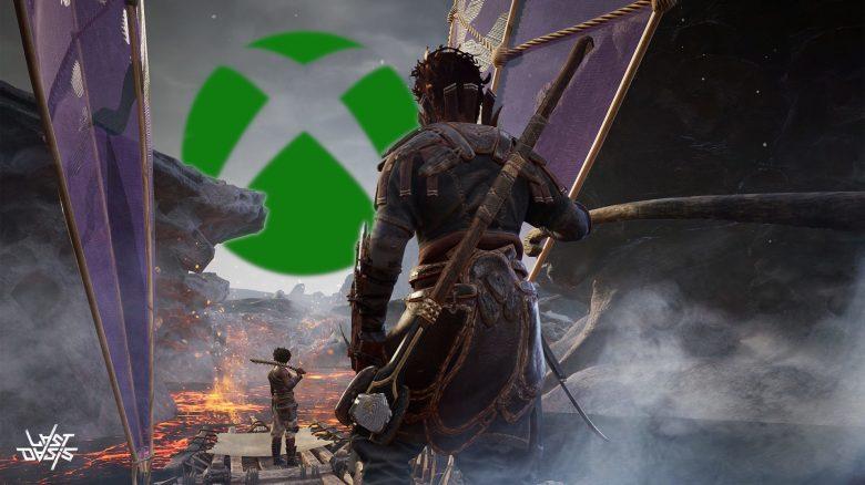 Last Oasis Vulkan Map Xbox Titel