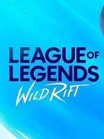 League of Legends Wild Rift Packshot