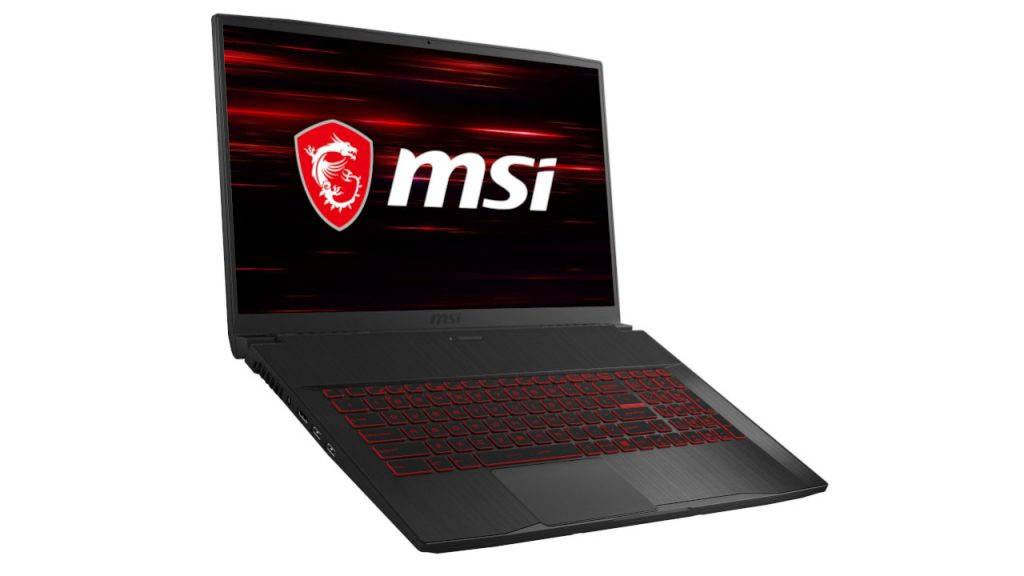 MSI Gaming-Laptop