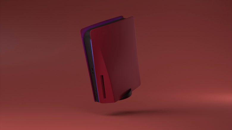 PS5: Keine bunten Seitenplatten – Sony zwingt Faceplate-Händler zur Aufgabe