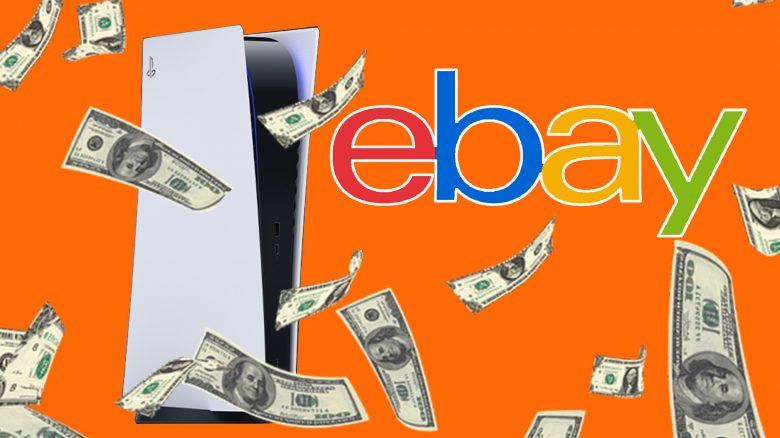 Riesen-Ärger um PS5-Vorverkauf – Spieler fordern eBay auf, Wucherpreise zu verbieten