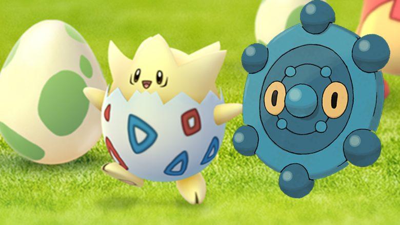 Plötzlich wollen alle ein Bronzel in Pokémon GO – Warum?