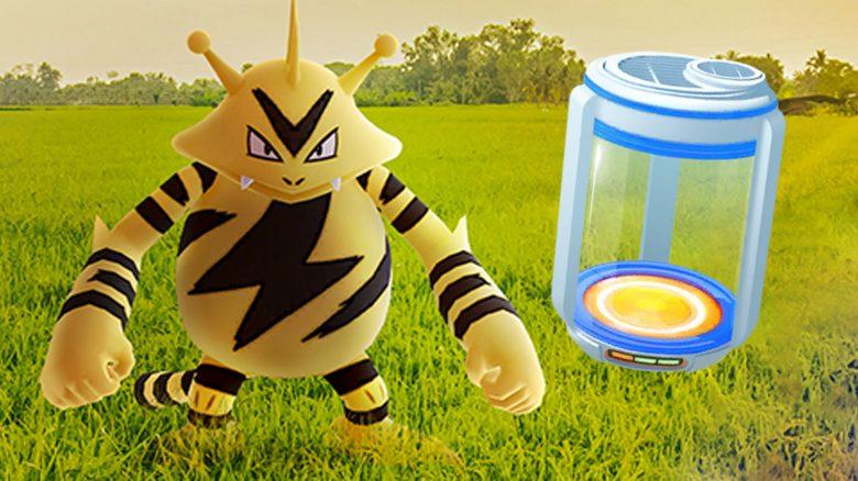 Pokémon GO: Community Day mit Elektek – So nutzt ihr ihn am besten