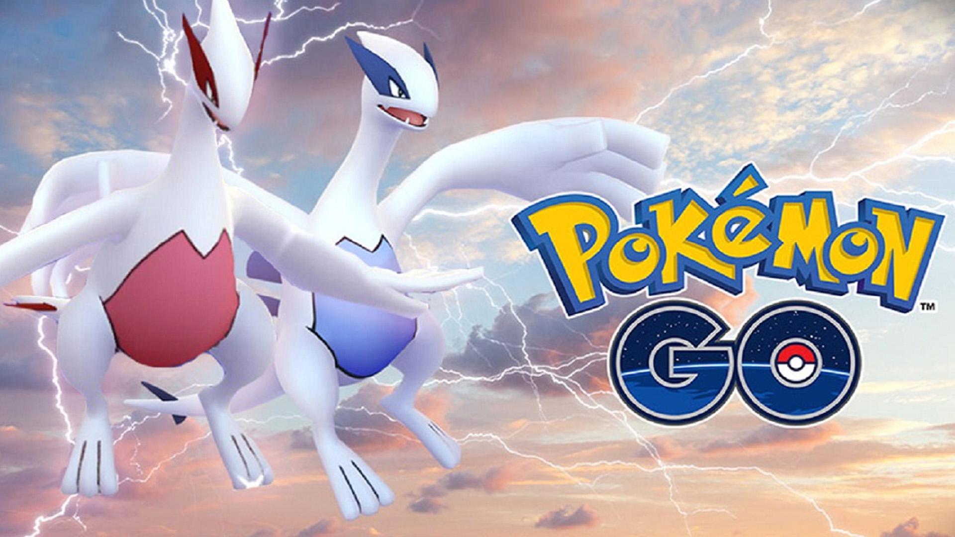 Pokémon GO: Raidstunde heute mit Lugia - Beste Konter und Shiny