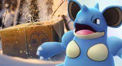 Pokémon GO: Begrenzte Forschung mit Nidoran – Alle Belohnungen