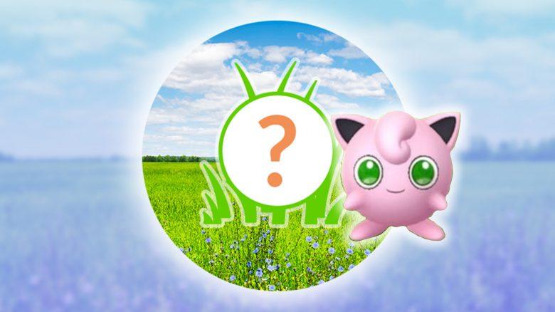 Pokémon GO: Heute Rampenlichtstunde mit Pummeluff und viel EP