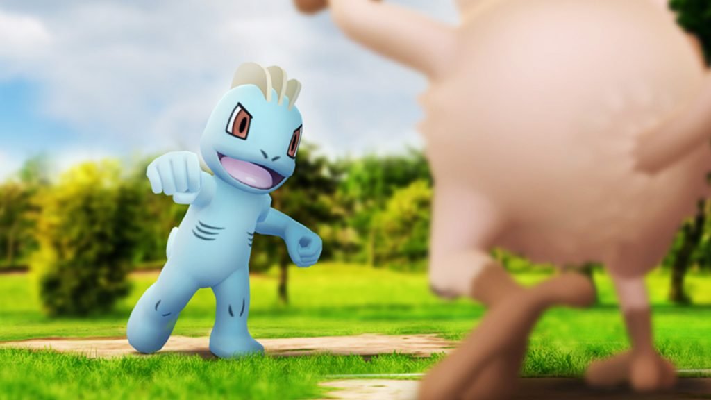 Pokémon GO PvP Titel 3