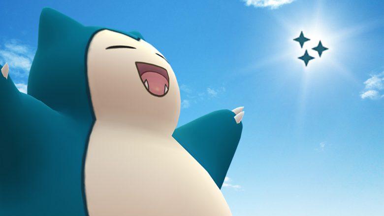 Pokémon GO: Leak zeigt neue Pokémon aus Gen 6 und ihre Shinys