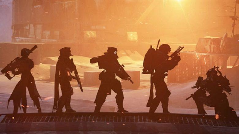 Raid Tiefsteinkrypta Destiny 2 titel