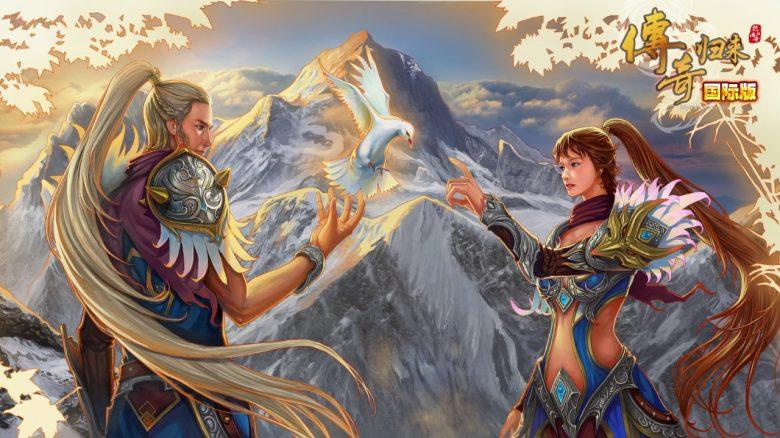 PC-MMORPG will mit riesigem Update neue Spieler finden – das steckt drin