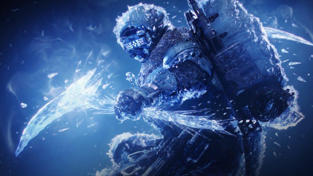 Stasis Jäger Beyond Light Titel Destiny 2
