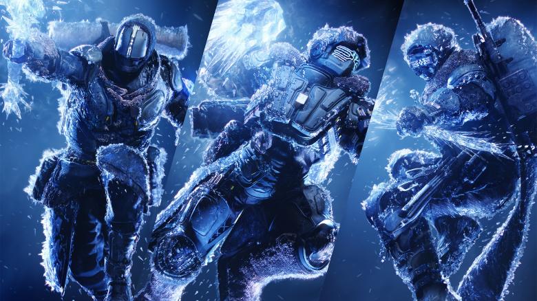 Stasis verbessern in Destiny 2 – So findet ihr alle Aspekte und Fragmente