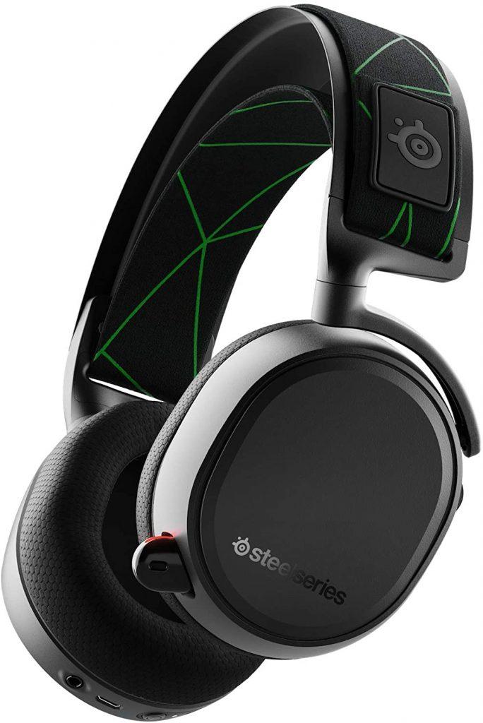 SteelSeries Arctis 9X Headset
