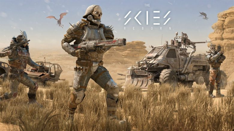 Totes Endzeit-MMORPG kehrt über Steam zurück, wird gleich verrissen
