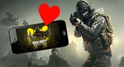 CoD Mobile Liebe