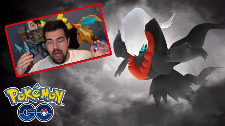 Pokémon GO: Twitch-Streamer erlebt Shiny-Chance von 1 zu 17 Millionen