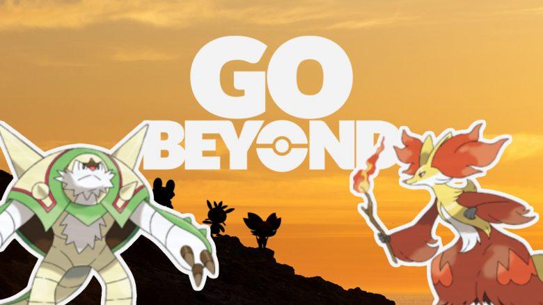 Ein Monat GO Beyond – So sehr hat es Pokémon GO verändert