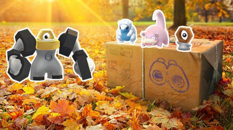 Pokémon GO: Home-Event bringt 4 Quests, Raid-Bosse und diese Shinys