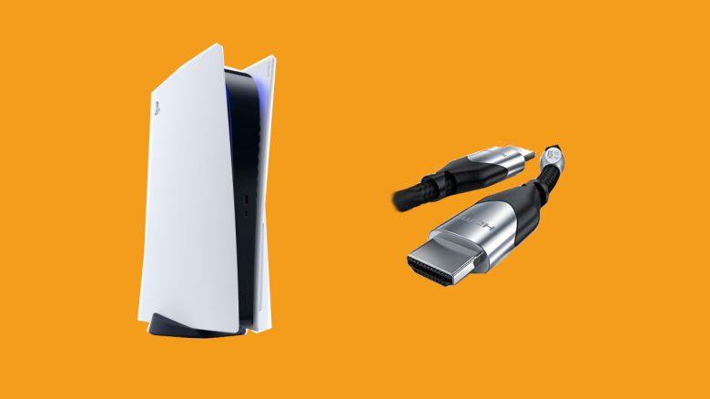 PS5 setzt auf HDMI 2.1 – Was ihr beachten müsst