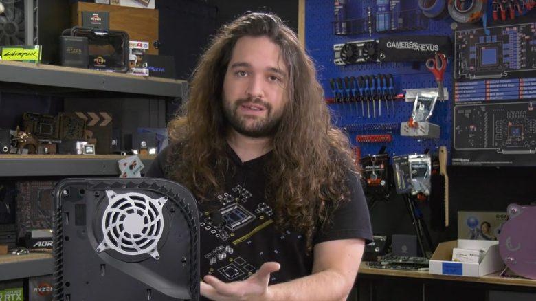 Titelbild PS5 Hitze