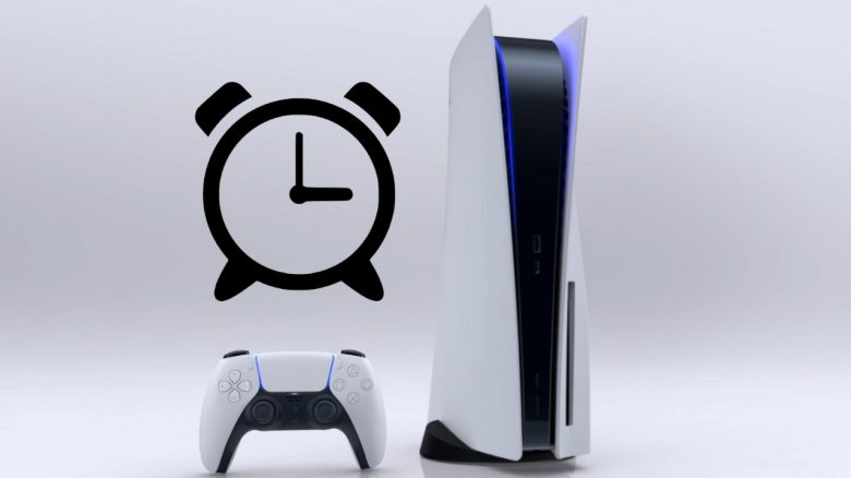 Titelbild PS5 Zeit
