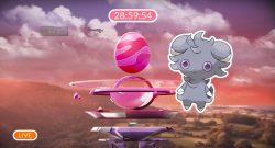 Psiau Pokemon GO
