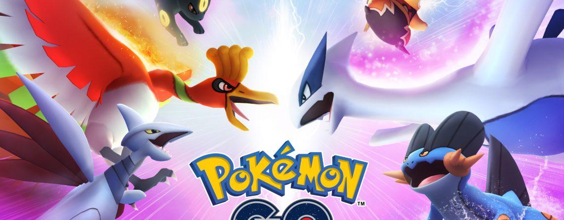 PvP Liga Pokemon GO