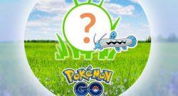 Rampenlichtstunde Schmerbe Pokémon GO