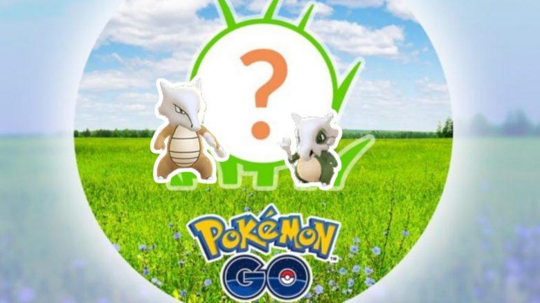 Pokémon GO: Heute Rampenlichtstunde mit Tragosso und dem besten Bonus