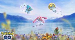 Pokémon GO: Morgen startet Event mit Seen-Trio – Das müsst ihr wissen