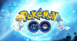 Selfe Tobutz Pokemon GO