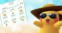 In Pokémon GO könnt ihr wohl bald eure Pokémon besser markieren – So klappt es