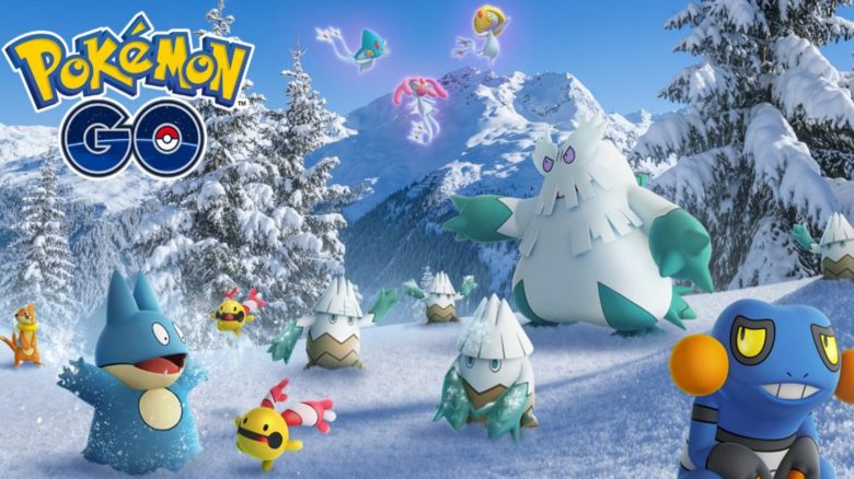 Pokémon GO: 8 wertvolle Tipps, wie ihr im Winter während Corona spielen könnt