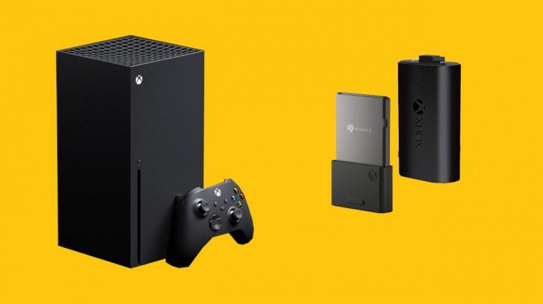 Das ist das beste Zubehör für eure Xbox Series X|S