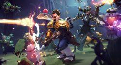 Nach miesem Start: Lohnt sich das Action-RPG Torchlight 3 jetzt 5 Monate später?