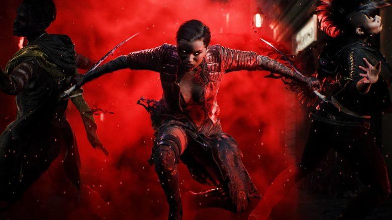 Geniale Welt von Vampire: The Masquerade kriegt neues Online-Spiel, aber es wird ganz anders
