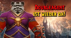 WoW Doubleagent Shadowlands title titel 1280x720