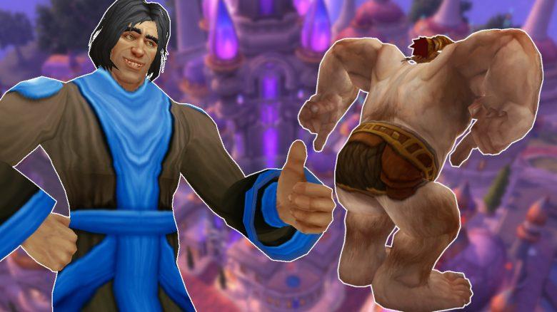 WoW: Blizzard nerft Zwergen-Bonus, nachdem Profi-Gilde wechselte