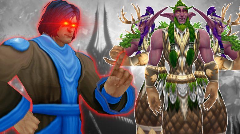 Endlich wird das klassische Multiboxing in World of Warcraft verboten