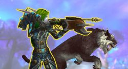 WoW Shadowlands: Pakt-Guide für Jäger – Der beste Pakt & wie ihr ihn nutzt
