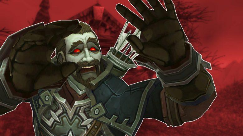 Ein aktueller Boss in WoW wird so gehasst, dass Spieler ihn auch ohne Loot töten
