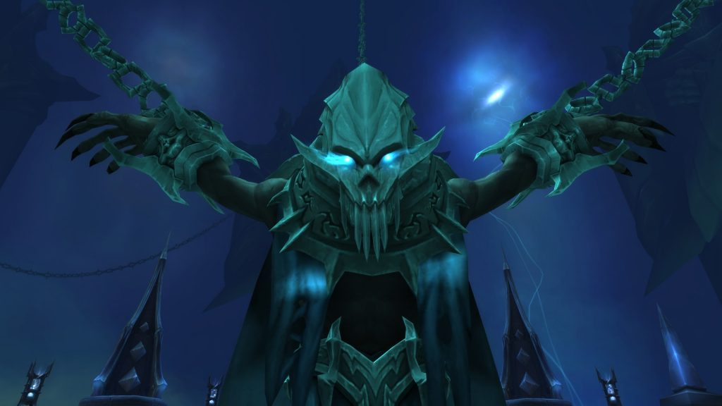 WoW Soul Smith Torghast