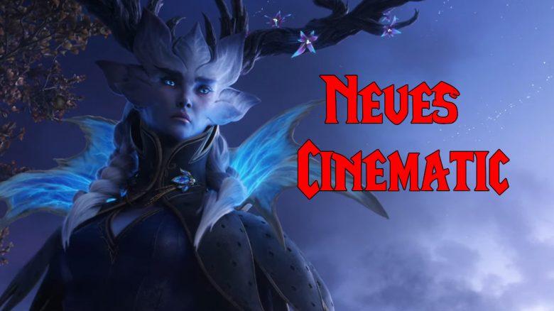 WoW: Hier ist das neue CGI-Cinematic zu Shadowlands