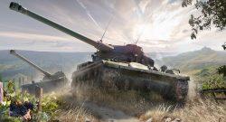 World of Tanks Next Gen