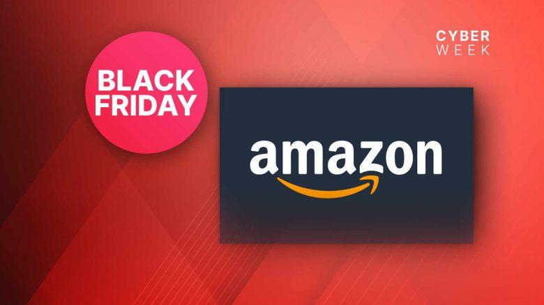 Amazon black friday 2021 start time